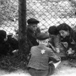 2. Holocausto. Palestinos en Palestina