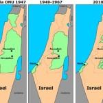 1. Breve historia del pueblo israelí, palestino y territorio