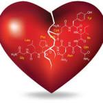 San Valentín, la física y la química