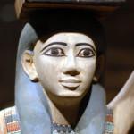 El conjunto de maquetas funerarias de en la tumba de Meket-re (TT280)