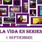 Especial «La vida en series»