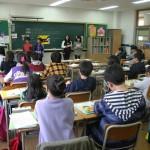 Dificultades del lenguaje en el aprendizaje del español por escolares marroquíes