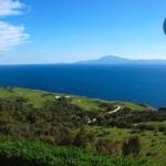 Procedencia y destino del hachis que cruza el estrecho de Gibraltar (II)