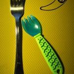 Norbert Elias, con cuchillo y tenedor