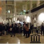 """Exposición del """"once de marzo"""" (11M) en el  Museo Nacional de Antropología"""