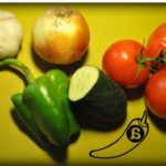 México y España, un viaje (culinario) de ida y vuelta. El viaje de ida