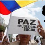¿Paz o Justicia en Colombia?