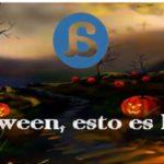 Esto es Halloween, esto es Halloween