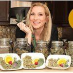 Madres y marihuana