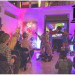 Carnaval en el Museo: Jolgorio Dominicano