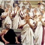 Star Wars y Roma: decadencia de la república y auge del imperio (1)