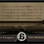 Microrrelatos VI