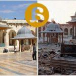 Siria: el robo de su historia a través de la destrucción del patrimonio