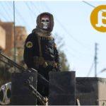 Alzamiento y caída del Estado Islámico