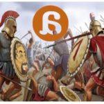 Casus belli: ¿quién comenzó la guerra del Peloponeso?