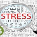 El estrés: una enfermedad actual y social