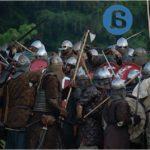 Knattleikr: el deporte vikingo