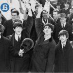 Cuando los Beatles se embarcaron en la gira americana de verano del 65