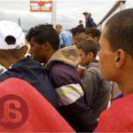 Recursos para el acogimiento de los menores extranjeros no acompañados