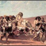 El canibalismo en la prehistoria