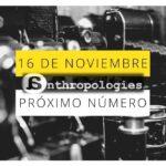 Próximo número: 16 de Noviembre