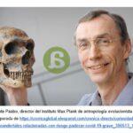 Una aproximación a la relación entre la genética Neandertal y el COVID-19
