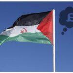 ¡Sahara libertad, Polisario vencerá!