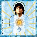 Maradona policromado y los nuevos puritanismos