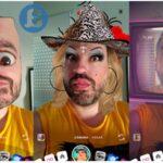 El teatro de Instagram o por qué le añades efectos a tus selfies