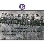 La mujer y el mundo laboral: Día Internacional de la Mujer